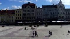 38-latek pobił kilku bydgoszczan na Starym Rynku. Poszukuje go policja