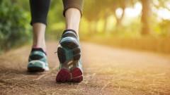 Gorące tematy - 4 powody, aby codziennie chodzić przez 30 minut