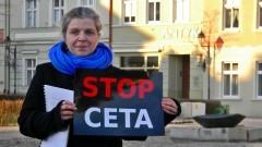 Akcja Demokracja przeciw CETA