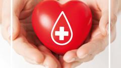 Akcja oddawania krwi już w najbliższą sobotę