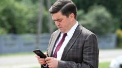 Andrusiewicz: Wystawiono 1 mln 731 tys. nowych e-skierowań na trzecią dawkę; w czwartek przyjęło ją 2 269 osób