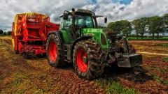 Gorące tematy - Będą dotacje na drogi dojazdowe do pól uprawnych w regionie…