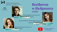 Gorące tematy - Beethoven w Bydgoszczy online