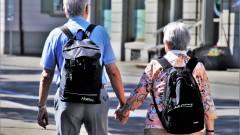 """Bydgoscy seniorzy chętnie korzystają z programu """"Złota rączka"""""""