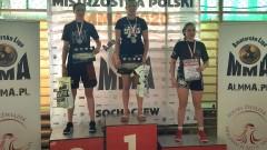 Gorące tematy - Bydgoscy Wojownicy z medalami Mistrzostw Polski MMA