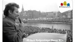 """Bydgoska Karta Miejska z fotografią Lecha Wałęsy będzie przypominać o """"Marcu'81"""""""