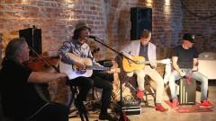 Bydgoska Przestrzeń Bluesa i Joanna Mioduchowska w Światłowni