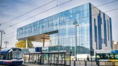 Gorące tematy - Bydgoski dworzec w finale konkursu Dworzec Roku 2020