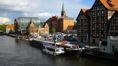 Gorące tematy - Bydgoszcz aplikuje do Sieci Miast Kreatywnych UNESCO