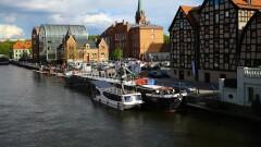 Gorące tematy - Bydgoszcz na 63. miejscu z największych miast pod względem…