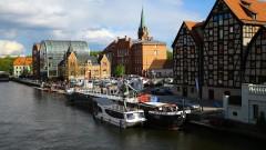 Bydgoszcz wśród miast, które warto odwiedzić wg magazynu Travelist