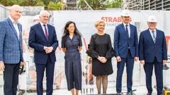 Gorące tematy - Centrum Medycyny Weterynaryjnej UMK powstaje w Toruniu…