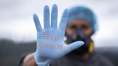 Cieszyński: Średnia z ostatniego tygodnia pokazuje, że liczba nowych zakażeń koronawirusem spada