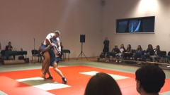 Curie Awards in Martial Arts. Gala Sportowo-Naukowa