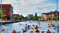 Czy Bydgoszcz zostanie Najlepszym Europejskim Celem Podróży 2020? Trwa…