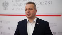 Gorące tematy - Dekomunizacja w Bydgoszczy. Zmiana nazwy skweru POW na…
