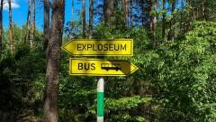 Eksplozja, ucieczka i co dalej? Na letnie zwiedzanie zaprasza Exploseum [FOTO]