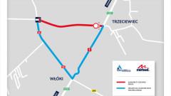 Gorące tematy - GDDKiA Bydgoszcz: Kolejne zmiany na budowie S5 na odc.…