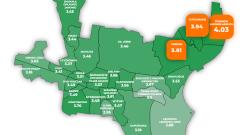 Jak wygląda komunikacja w Bydgoszczy? Przygotowano ranking