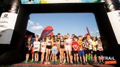 Już w lipcu w Bydgoszczy CITY TRAIL onTour: przełajowe bieganie w letnim wydaniu