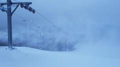 Już w środę amatorzy narciarstwa będą mogli poszaleć na stoku