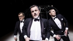 Komediowy weekend z Teatrem Polskim w Bydgoszczy