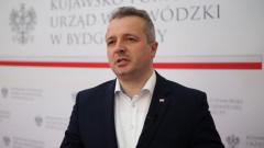 Gorące tematy - Koronawirus w Kujawsko-Pomorskim. Aktualna sytuacja epidemiczna