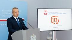 KPUW Bydgoszcz: Przekierowanie numeru alarmowego straży pożarnej 998 na numer ratunkowy 112