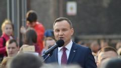Kraska: Prezydent Andrzej Duda jest w dobrej kondycji