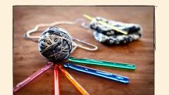 """Gorące tematy - """"Kreatywne hobby dla seniora"""" w bydgoskiej bibliotece"""