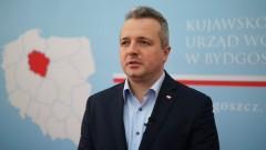 Kujawsko-pomorskie: 180 milionów złotych na laptopy dla uczniów i nauczycieli [WIDEO]