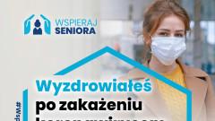 Kujawsko-pomorskie: Przeszedłeś zakażenie koronawirusem? Możesz pomagać bezpiecznie