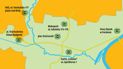 Kultura ProNatura. MCK zmienia bydgoskie dzielnice w ZIELNICE