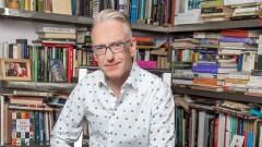 Mariusz Szczygieł w Bydgoszczy. Biblioteka zaprasza na spotkanie