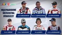 Międzynarodowe Mistrzostwa Bydgoszczy na zakończenie udanego sezonu