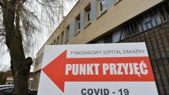 Ministerstwo Zdrowia: 5569 nowych zakażeń koronawirusem, zmarło 326 osób