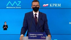 Gorące tematy - Morawiecki: Przed nami sto dni solidarności w walce z…
