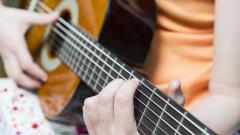 Muzyczne instrumenty dobre na prezent dla dziecka