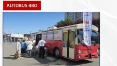 Na ulice Bydgoszczy wyjeżdża autobus BBO