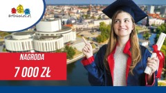 Gorące tematy - Nagroda za najlepszą pracę dyplomową o Bydgoszczy