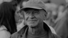 Gorące tematy - Nie żyje Ryszard Kotys