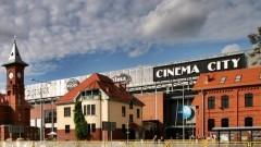 Nowoczesna restauracja oraz Bydgoskie Centrum Sztuki w Focusie