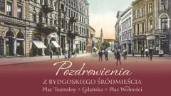 Nowy album o bydgoskim Śródmieściu już w księgarniach