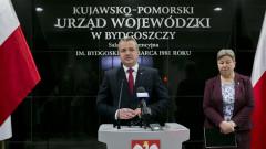 O finansach na programy rządowe w Urzędzie Wojewódzkim