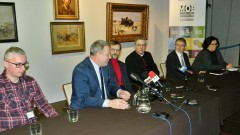 Od 13 lutego w Europejskim Centrum Pieniądza będzie można zobaczyć skarb z bydgoskiej katedry