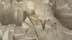 Odzyskano skradzioną płaskorzeźbę z inowrocławskiego Domu Artysty