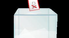 Gorące tematy - Opublikowano rozporządzenie o pierwszeństwie głosowania…