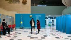 Po wyborach parlamentarnych. Kazachstan w nowej odsłonie