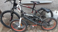 Gorące tematy - Policjanci z regionu odzyskali dwa skradzione rowery