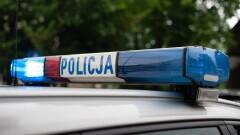 Policjant w czasie wolnym od służby, zatrzymał oszusta. Rozpoznał go, po obejrzeniu zapisu monitoringu